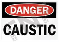 Caustic Sign 1
