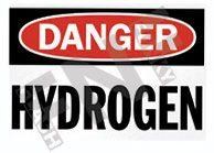 Hydrogen Sign 1