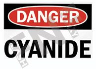 Cyanide Sign 1