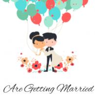 Wedding Invites - A6 (105mm x 148mm) 1