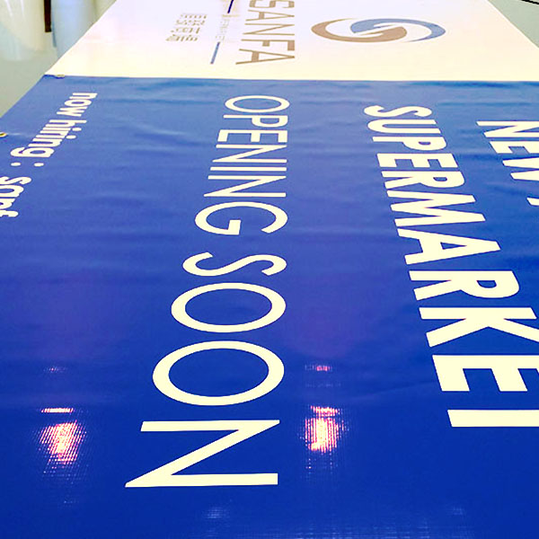 Banners (1200 x 500mm)
