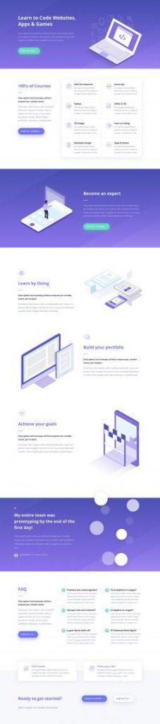 Web Design 136