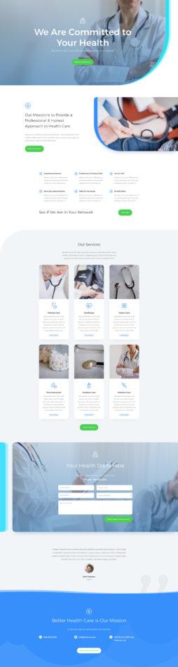 Web Design 105
