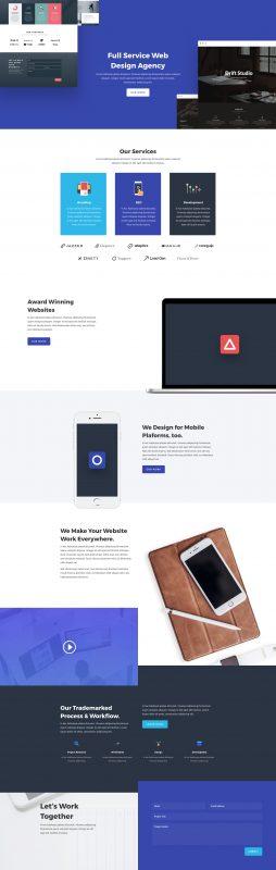 Web Design 85